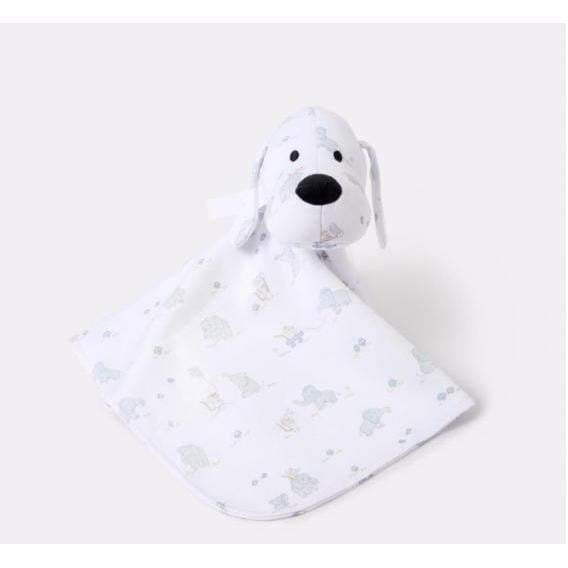 Noni My Little Friend Thumbie Toy by Baby Cotton-Pima Cotton-Gigil