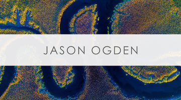 A Bird's Eye View with Jason Ogden of Station 28.5 Photography