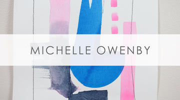 Making Space with Michelle Owenby Design