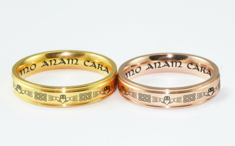 BF Personalised Ring