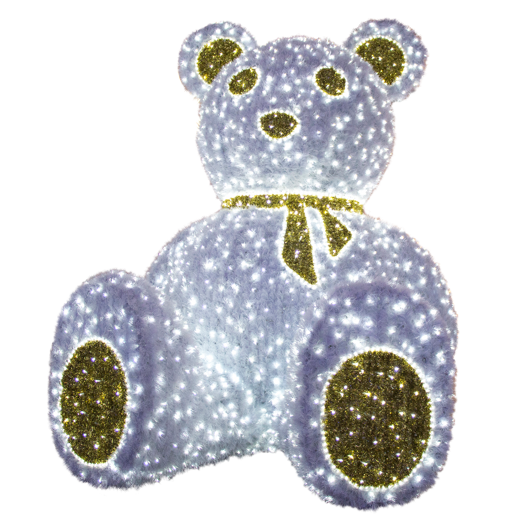 3D Teddy - 9.8ft - refurbished
