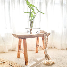 Willow Stool - large