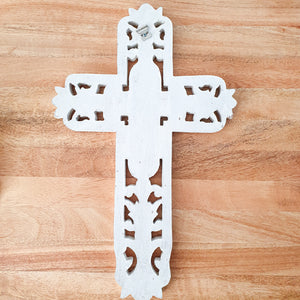 Liana White Cross