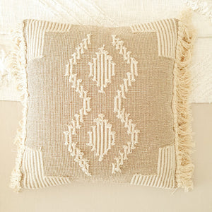 Billie Tassel Cushion