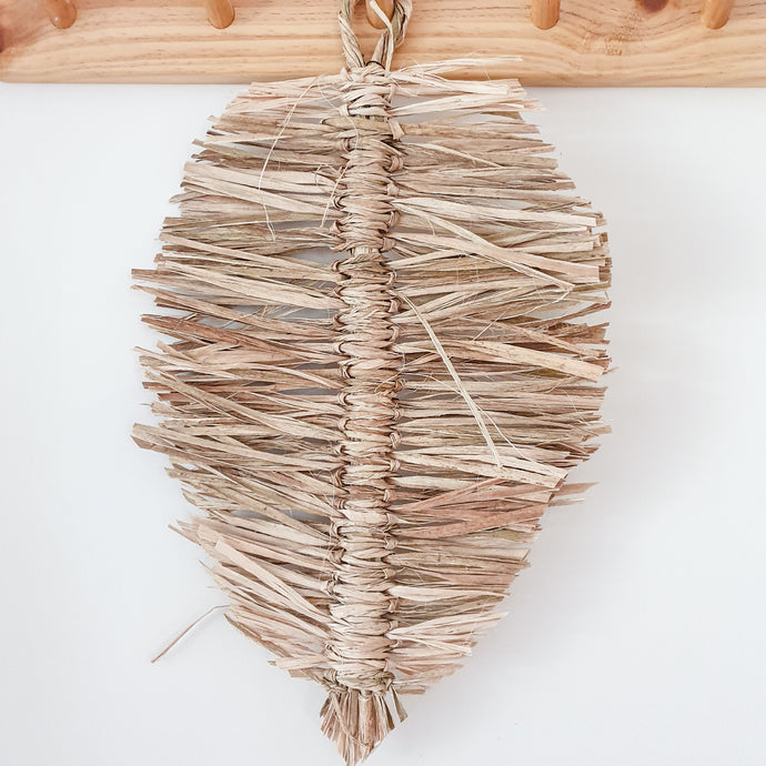 Anala Jute Wall decor