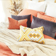 Aiden aztec Cushion