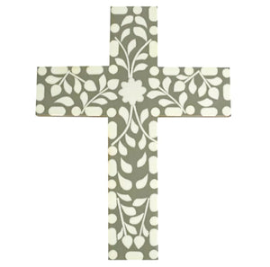 Ivy Vine Cross
