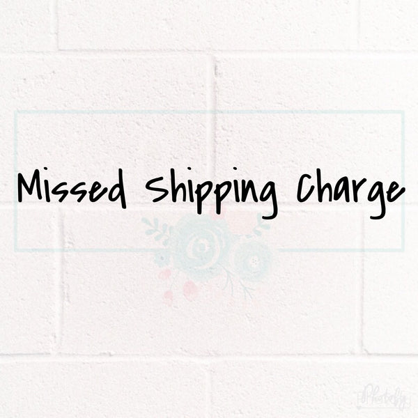 Shipping Charge (United States)