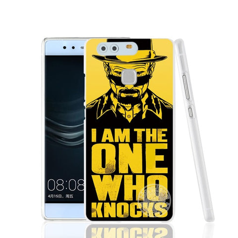 Breaking Bad Phone Case for Huawei