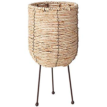 Rope Basket w/ Legs