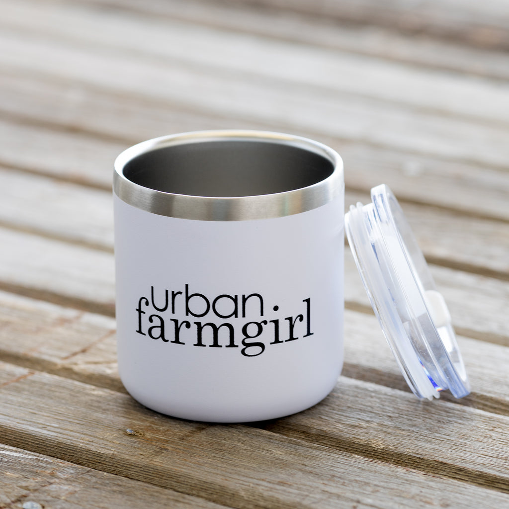 Urban Farmgirl Travel Cup