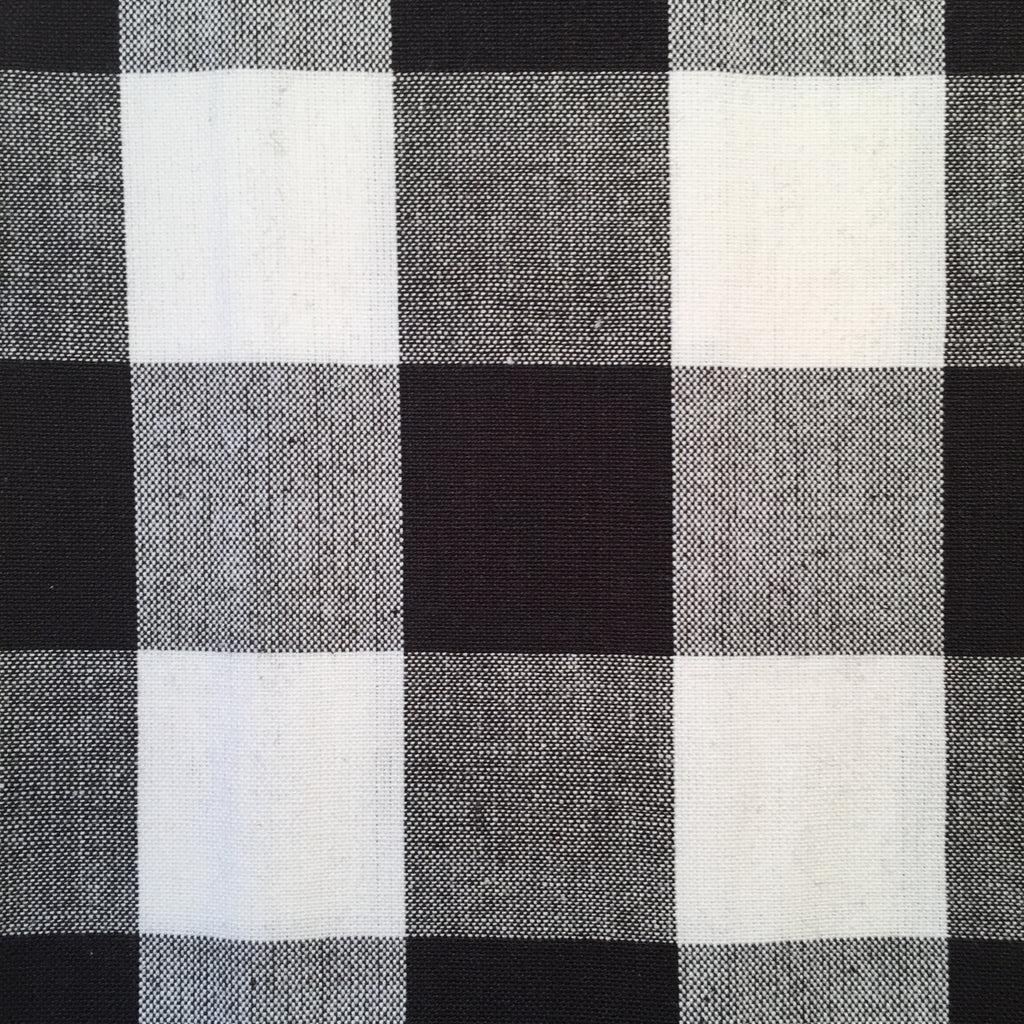 Buffalo Check Dish Towel - 6 Colors Available