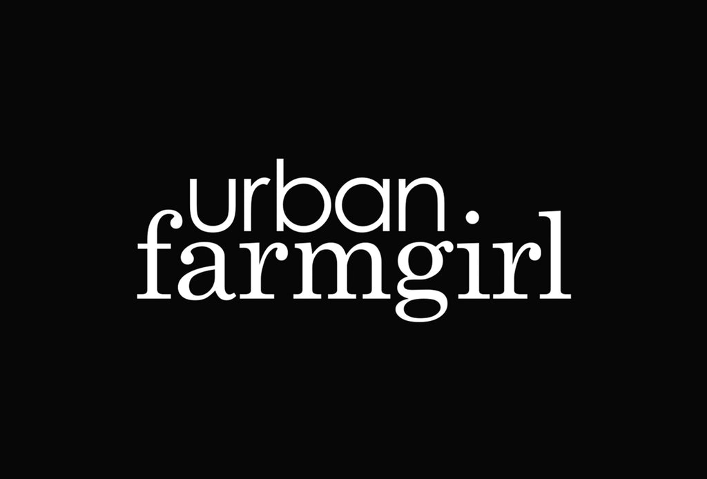 Urban Farmgirl Gift Card