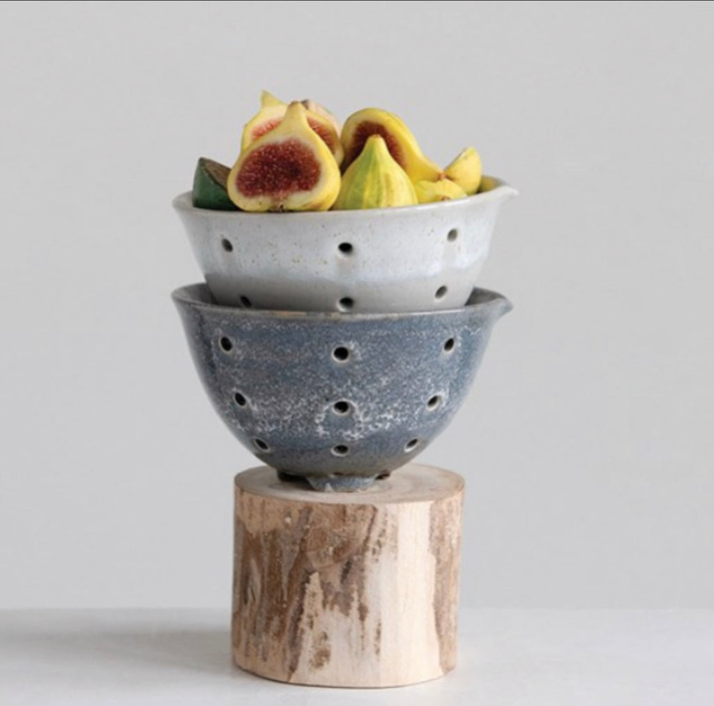 Rustic Berry Bowl