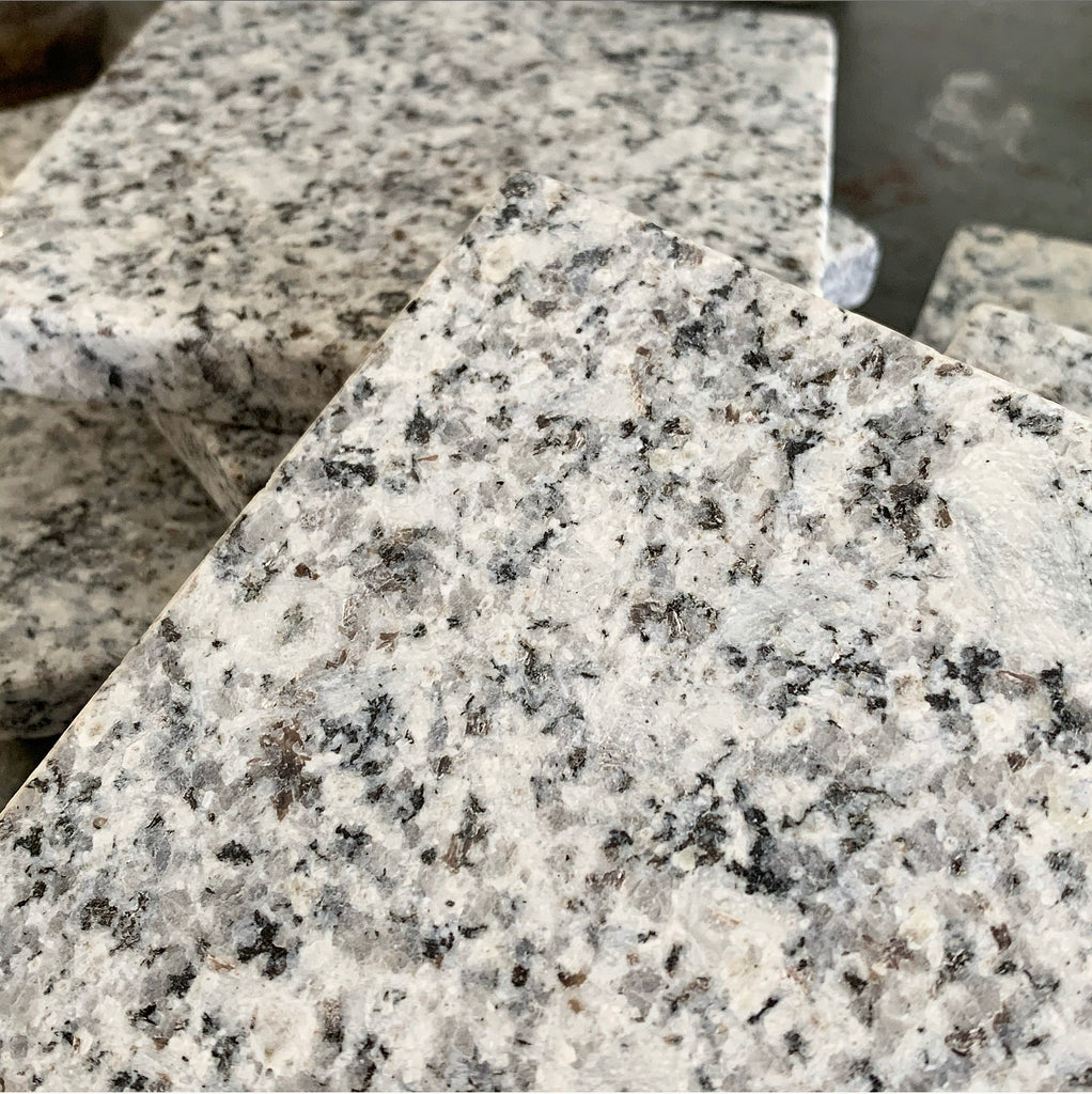 Gray Granite Coaster