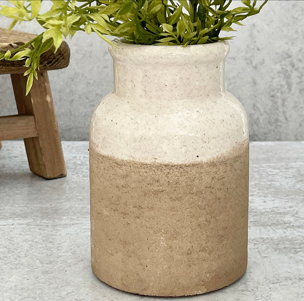 Sand Vase - Small
