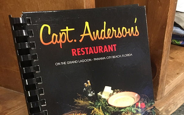 Cookbook Volume 1