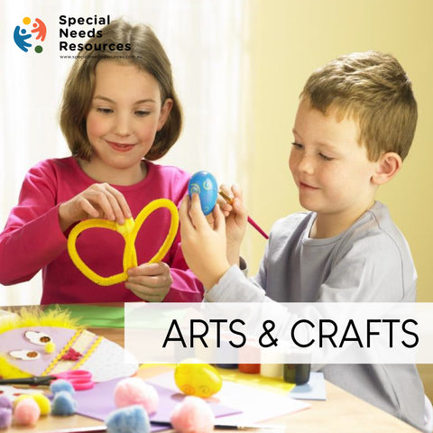 Art & Craft Resources