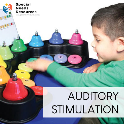 Auditory Stimulation