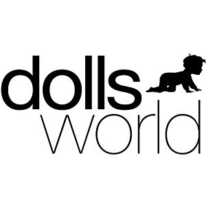 Buy Dolls World Toys and Accessories at Special Needs Resources