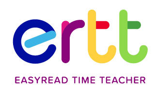 Easyread Time Teacher Clocks and Watches