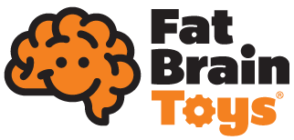 Special Needs Resources Fat Brain Toys logo