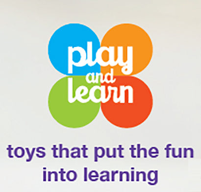 Peterkin (UK) Play and Learn