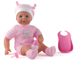 Dolls World by Peterkin - Baby Boohoo