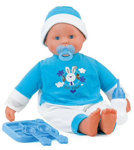 Dolls World by Peterkin - Talking Tommy 46cm Doll