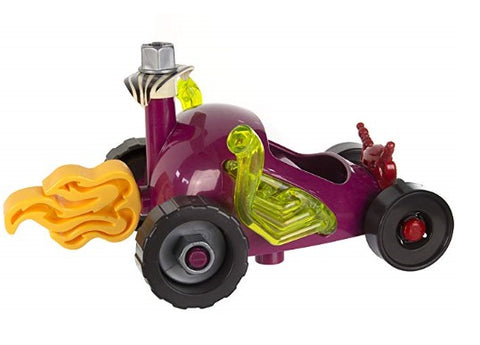 B. Toys by Battat - Build-A-Ma-Jig Roadster