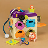B. Toys by Battat - Pet Vet Clinic