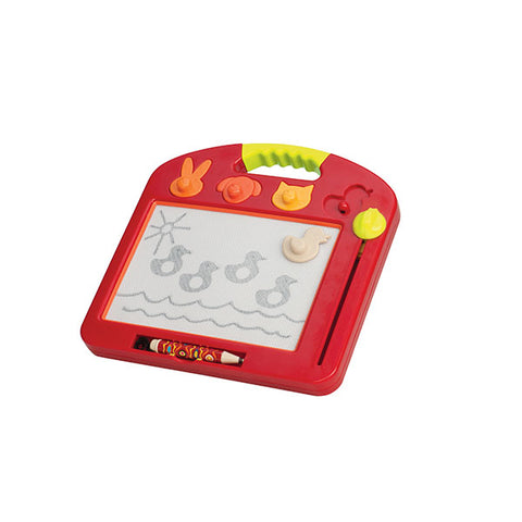B. Toys by Battat - Toulouse Laptrec Magnetic Board