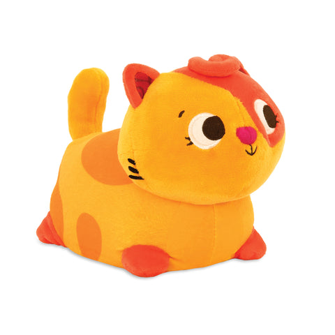 B.toys by Battat - Giggly Jigglers Cat
