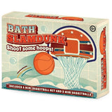 Bath Slamdunk - Bath Basketball Game
