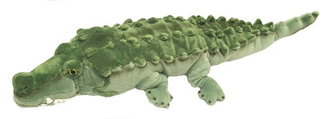 Nana's Weighted Toys - Mr Snappy the Crocodile 2.5kg