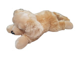 Nana's Weighted Toys - Defa the Labrador 60cm 3.6kg
