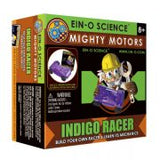 Mighty Motor Science kits from COG Science