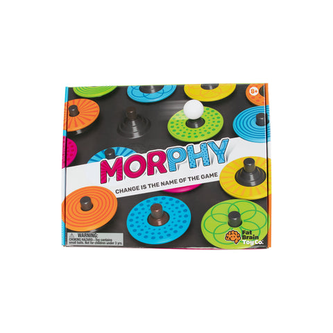 Fat Brain - Morphy Game