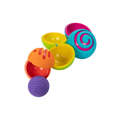 Fat Brain Toys - Oombee Ball