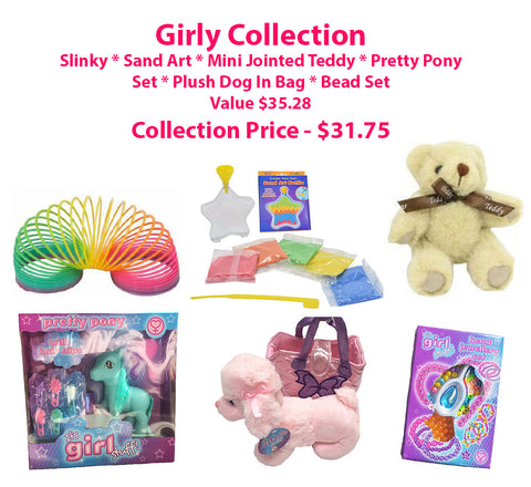 Girly Collection