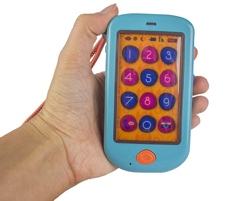 B. HiPhone Interactive toy