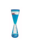 Sensory Sensations Liquid Timer - Hourglass Timer with Dolphin - Liquid Motion