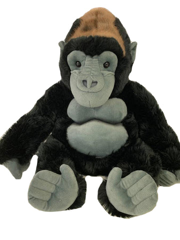 Nana's Weighted Toys - Kevin The 2.5kg  Silverback Gorilla