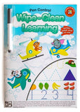 Ed-Vantage Wipe Clean Learning - Pen Control