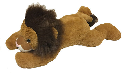 Nana's Weighted Toys - Sleepy Head the 2kg Lion