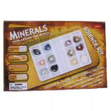 Mineral Science Kit