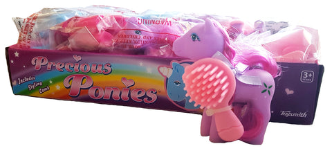 """Precious ponies"", ""Imaginative play"", ""special needs"", ""Fun toys"""