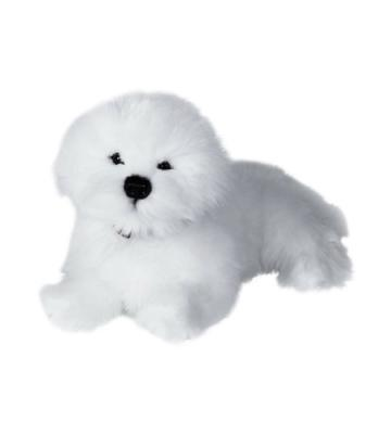 Nana's Weighted Toys - Princess the 1kg Bichon Frise