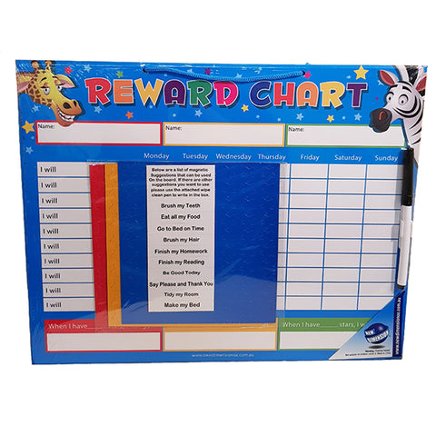 """reward chart"", ""magnetic charts"", ""learning resources"", ""learning support resources"", ""star chart"", ""special needs resources"""