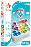 IQ Puzzler Mutations Anti Virus by Smart Games